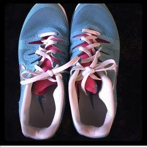 Shoes - Nike training air max fusion shoes
